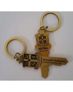 SJI Keychain